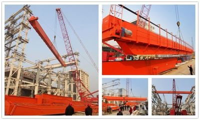 Henan Santo Crane Co.,Ltd.